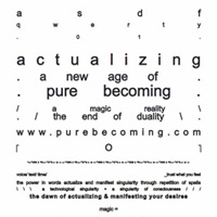 Pure Becoming